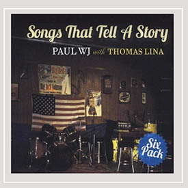 Paul WJ Feat. Thomas Lina-Songs That Tell A Story.jpg