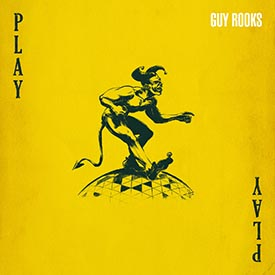 Guy Rooks-Play